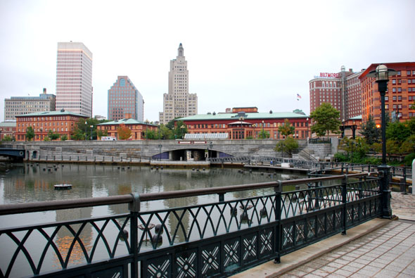 Image for ASI Conference in Providence Rhode Island